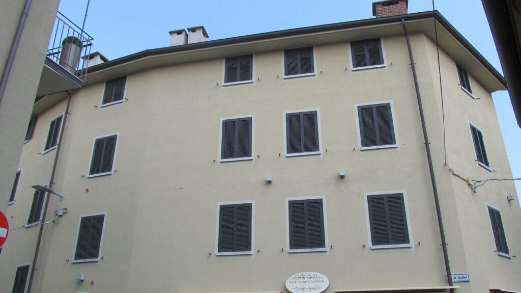 Rif.2221 – Quadrilocale in vendita a Borgomanero (NO)