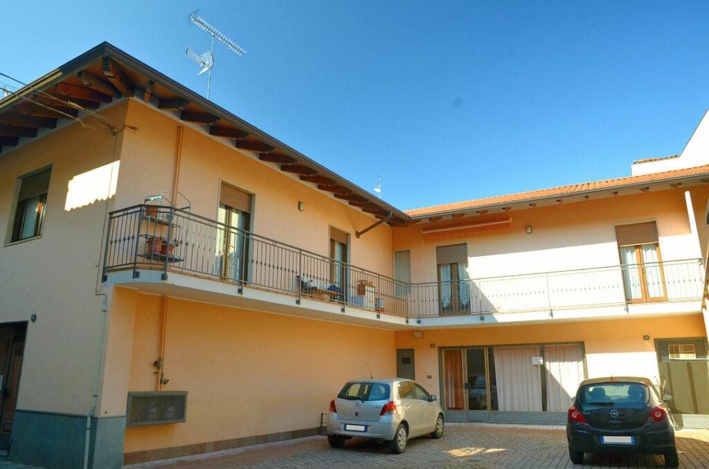 Rif.2309 – Palazzo in vendita a Ghemme (NO)