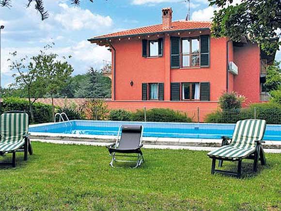 Rif.071 – Appartamenti arredati in affitto a Bogogno (NO)